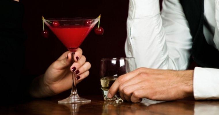 バーでの出会いは本当にある?