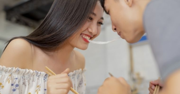 運命の出会いで結婚を引き寄せる