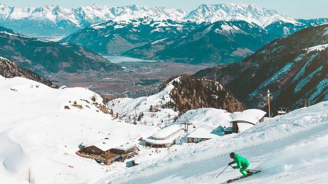 群馬のスキー場で出会うポイント3つ