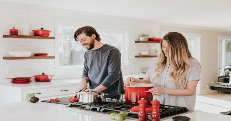 料理できない女を抜け出す方法5選