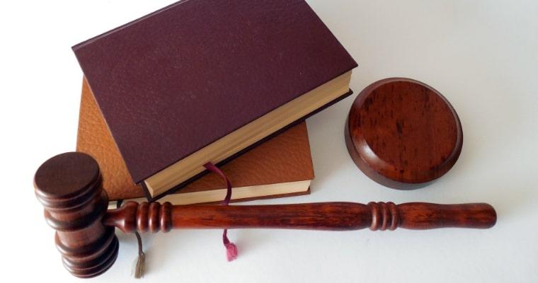 弁護士の道具の写真